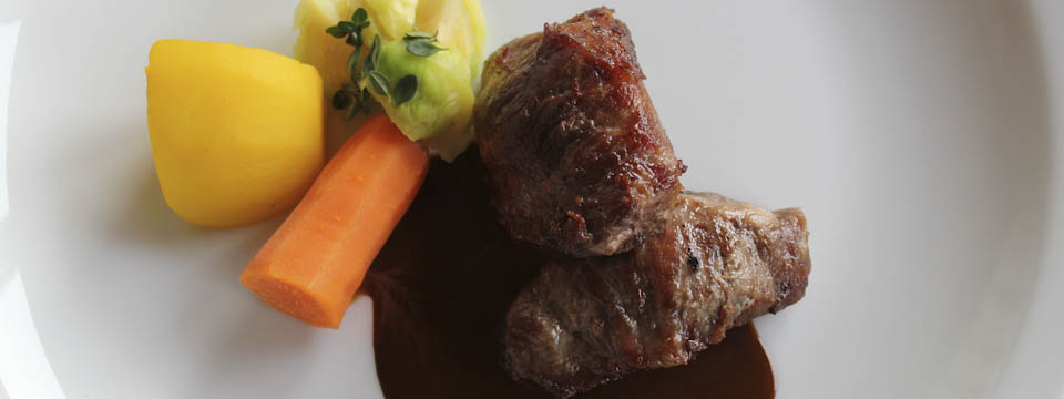 pork cheek recipe