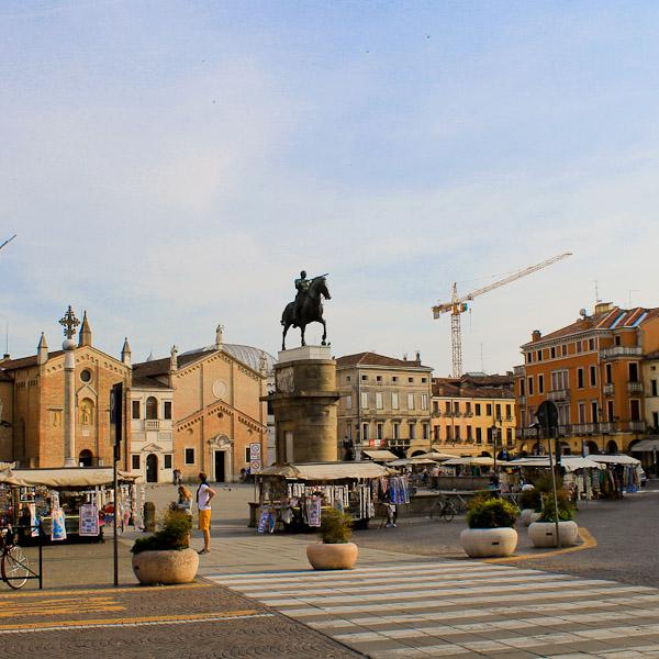 Visit Padua: Scrovegni Chapel