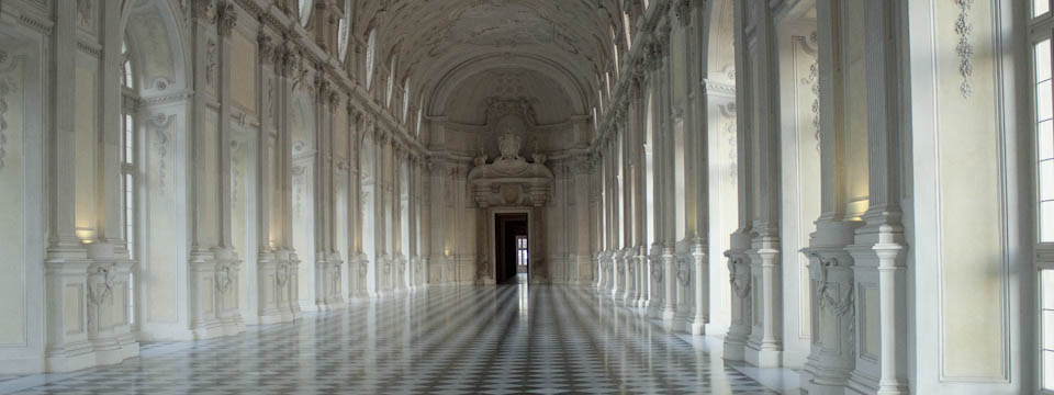 Palace of Venaria