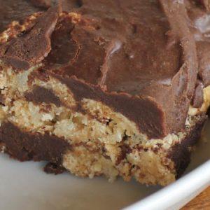 Italian biscuit cake