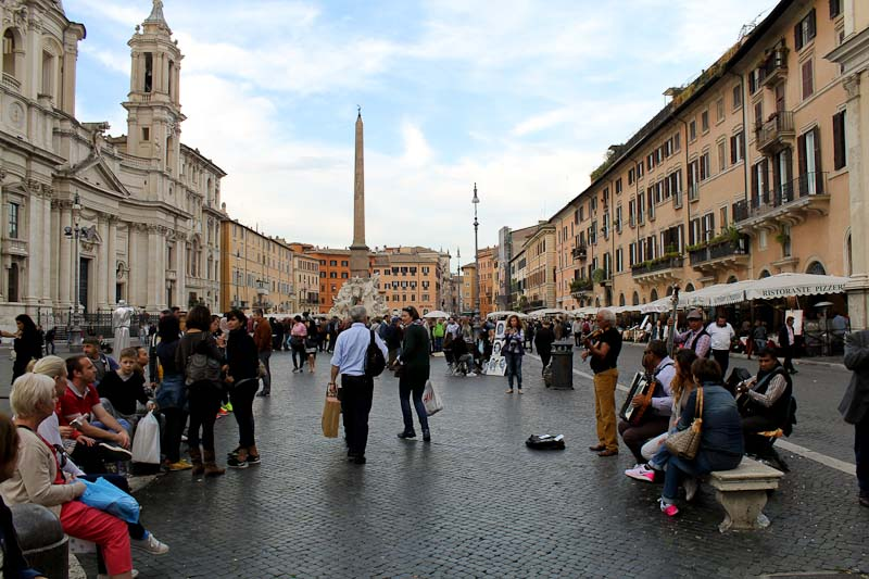 Rome quotes - Famous words on the eternal city