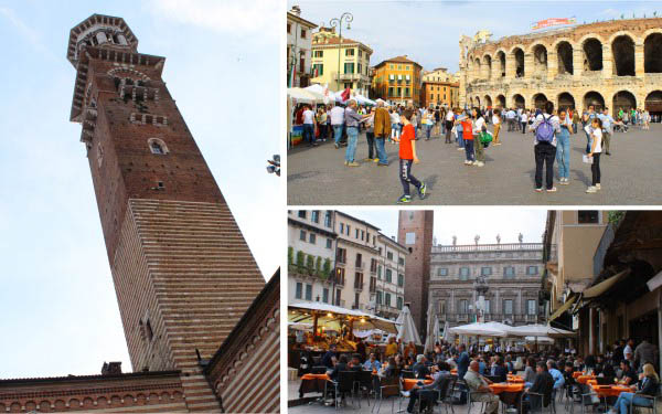 Quick guide to Verona