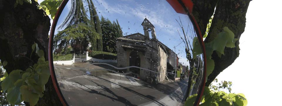 Tordandrea di Assisi