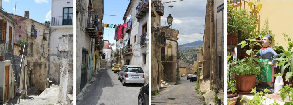 A guided tour of Rossano