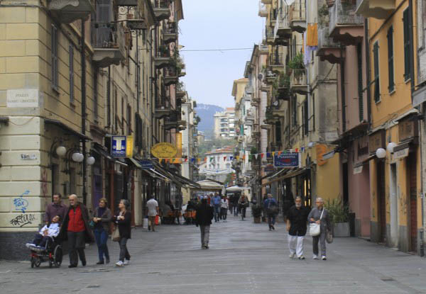things to do in La Spezia