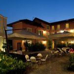 Immersed in luxury in Villa d'Amelia