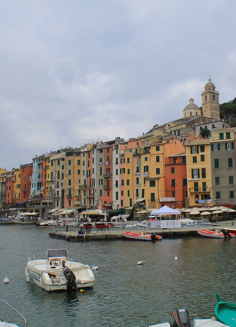 Photo Porto Venere-Things to do in La Spezia - Italian Notes