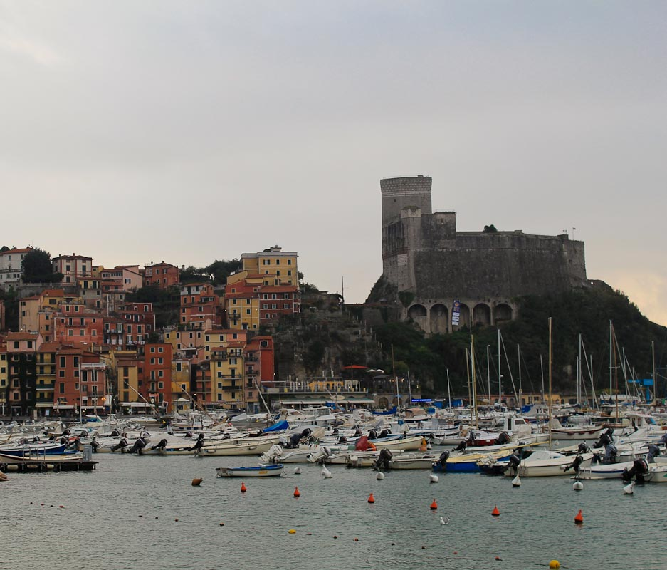 Photo Lerici -Things to do in La Spezia - Italian Notes