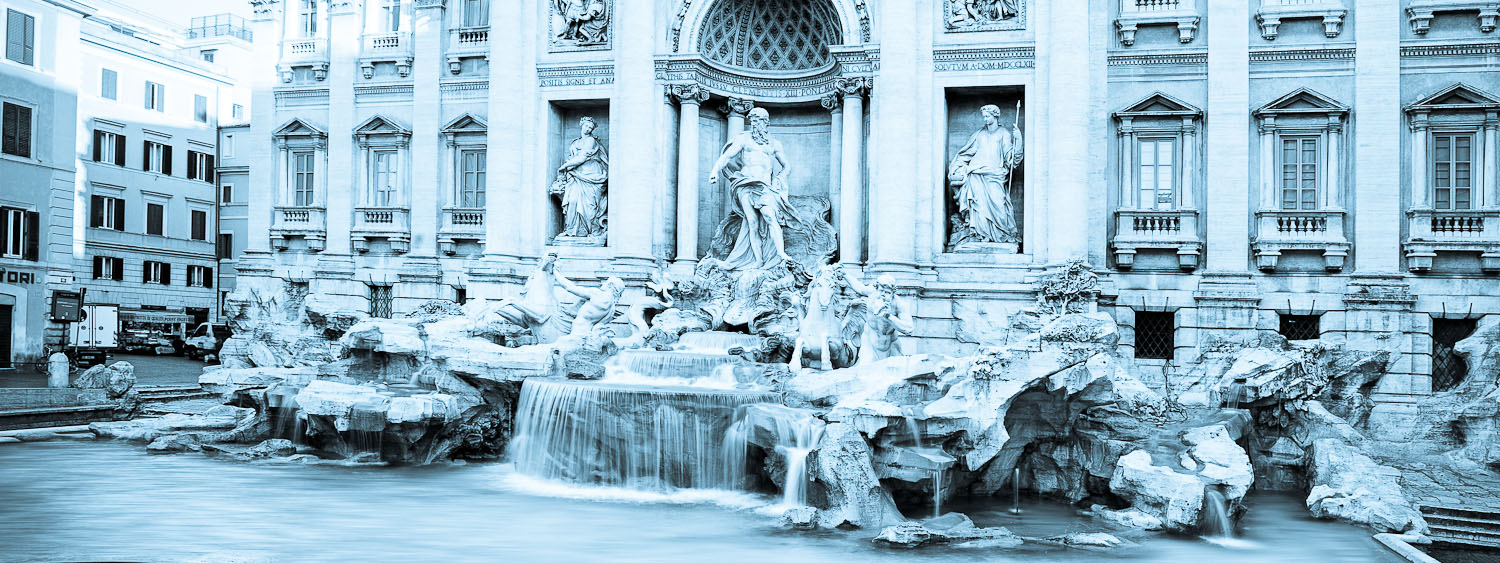 10 Facts About The Trevi Fountain In Rome Italian Notes