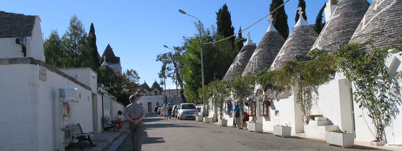 Puglia Apulia