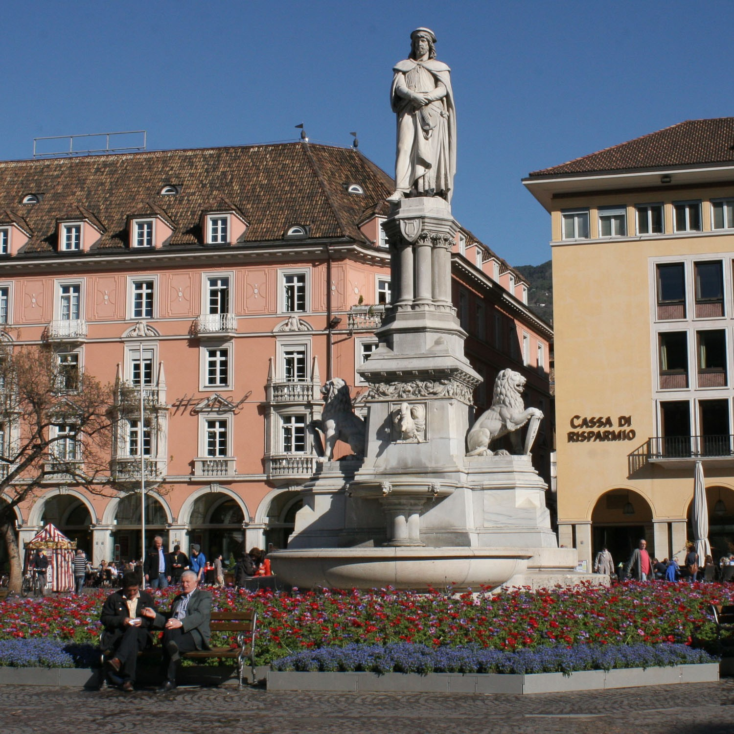 5 Best Sights in Bolzano TrentinoAlto Adige Italian Notes