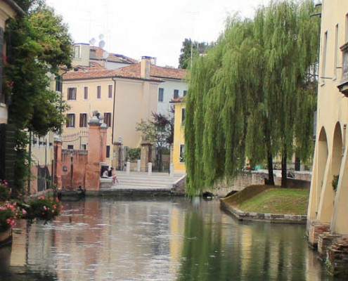 What to do in Treviso