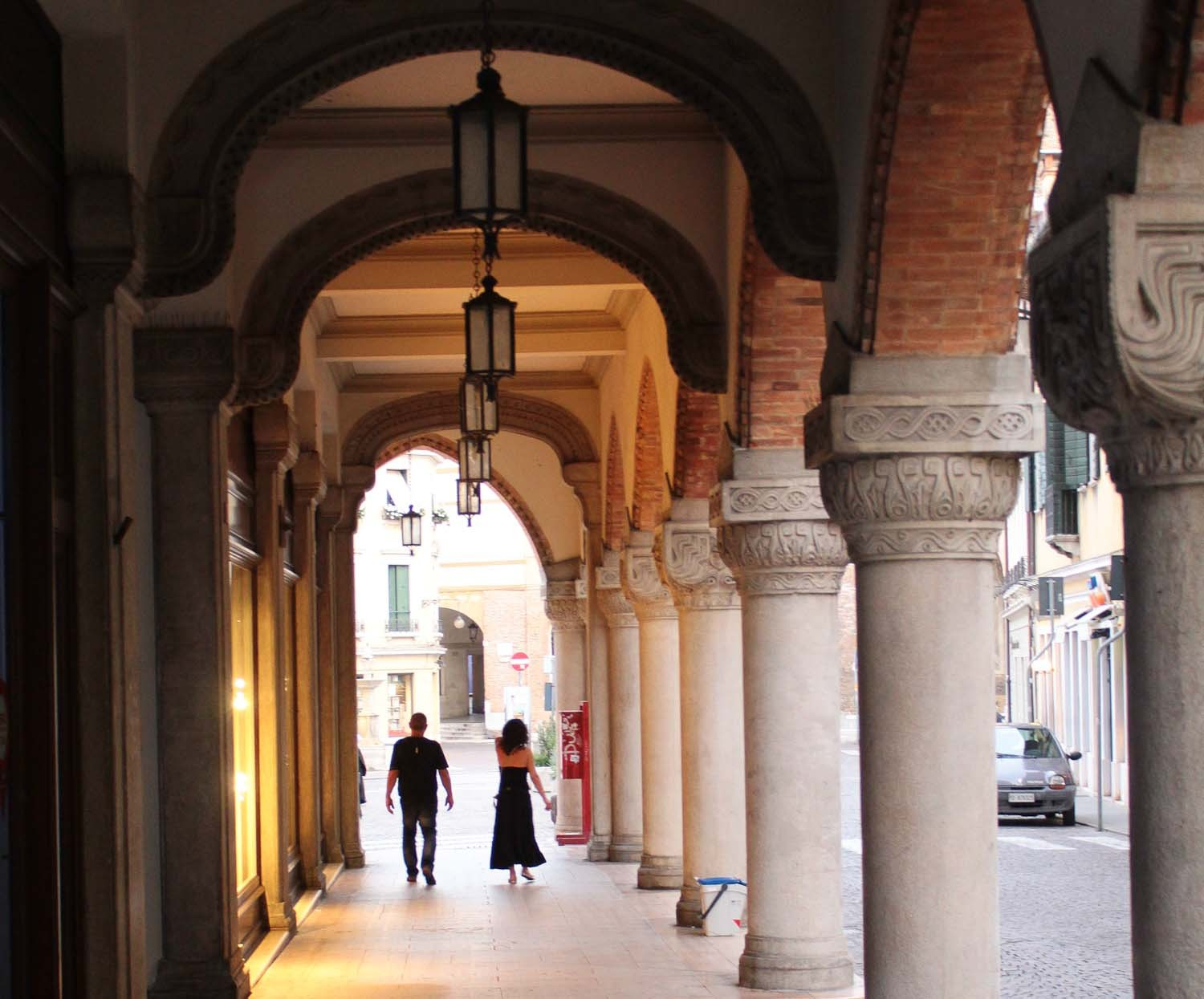 What to do in Treviso b