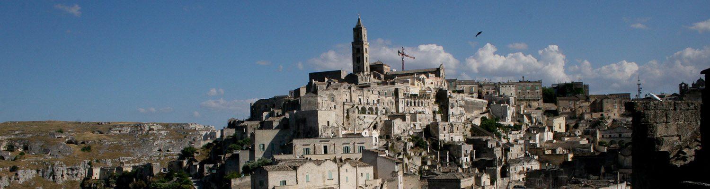 Basilicata Italy