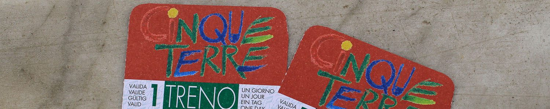 Notes on Liguria Italy