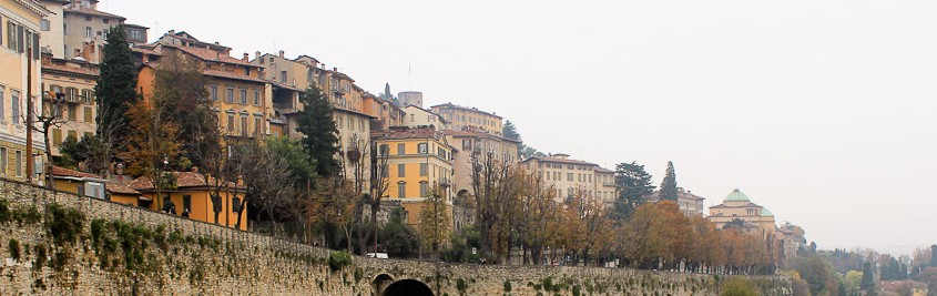 things to do in Bergamo