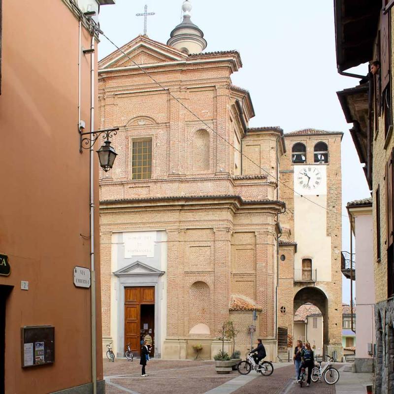 Novello - Visiting the Barolo Villages
