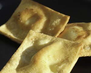 Jamie Oliver Italian nachos
