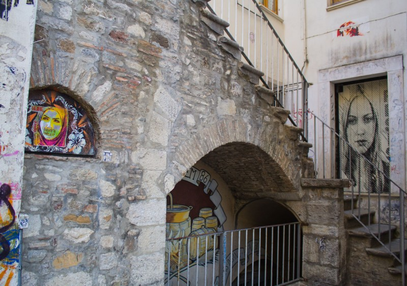 Five things to do in Potenza