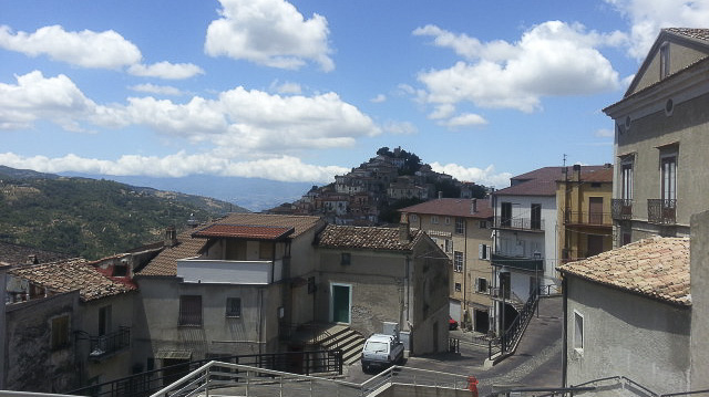 Acri in Calabria and its history of violence