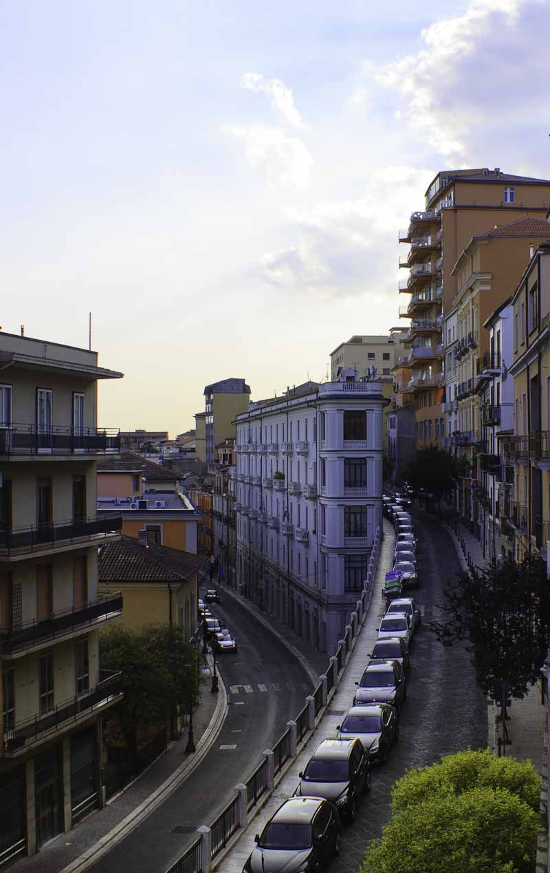 Five things to do in Potenza 9