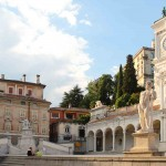 Porticato di San Giovanni in Udine