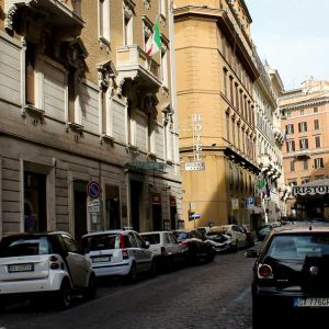 Hotel Medici in Rome