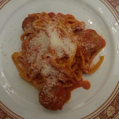 Restaurants in Rome La Pentolaccia