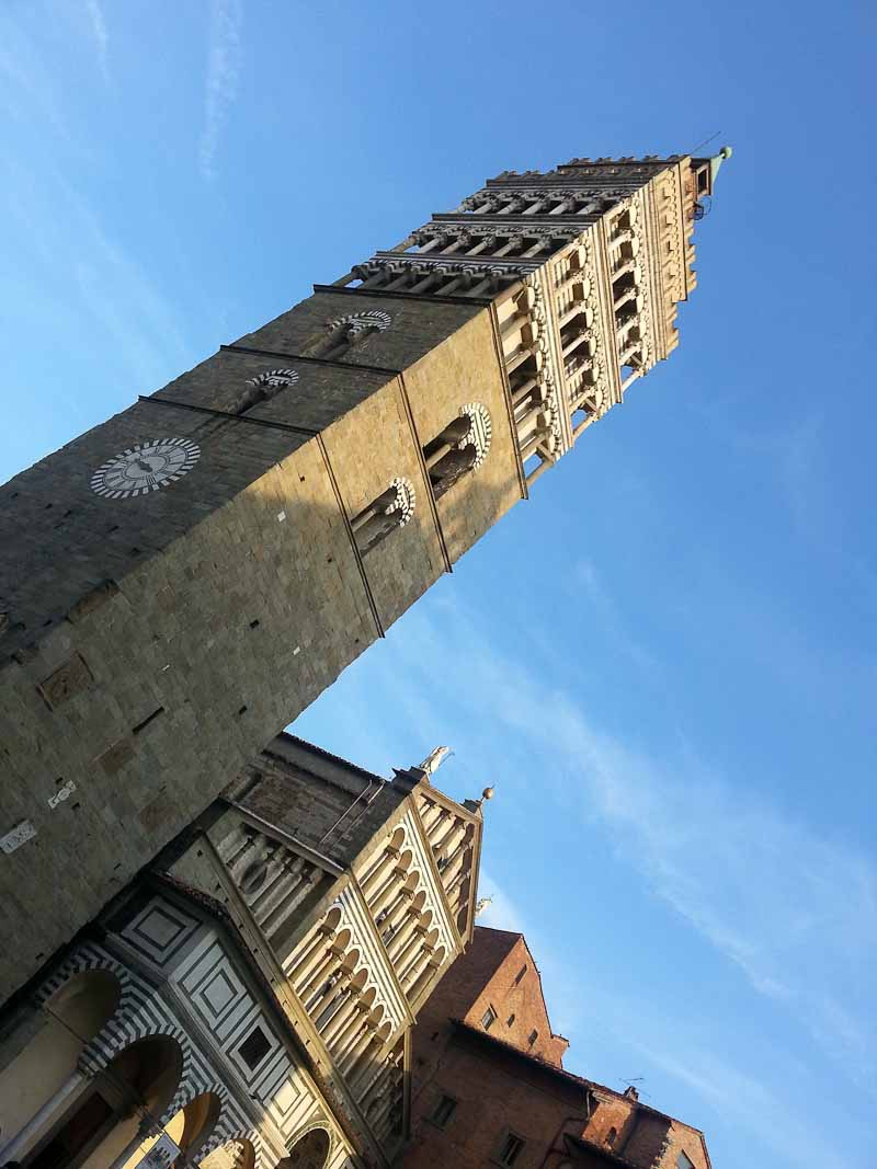 Attractions of Pistoia 15