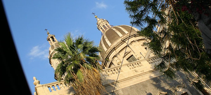 Cathedral of Catania