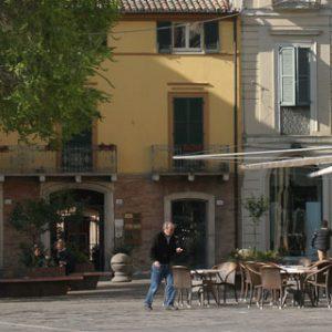 Image of Teramo in Abruzzo
