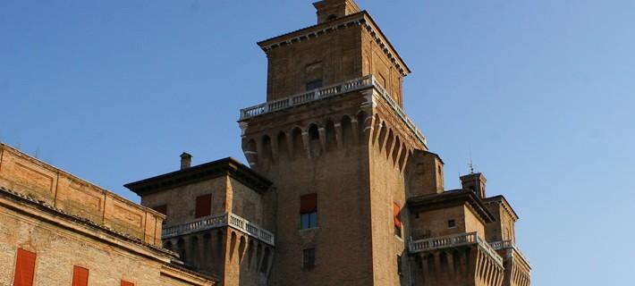 Photo of Castello Estense in Ferrara