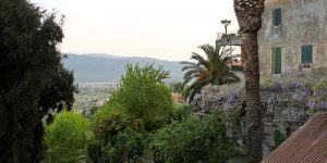 Panoramic views - Visit anagni