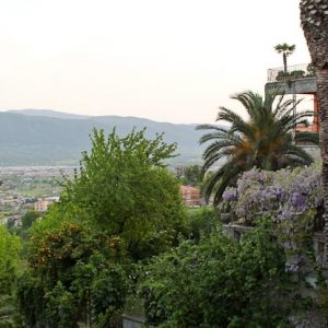 Panoramic views - Visit anagni