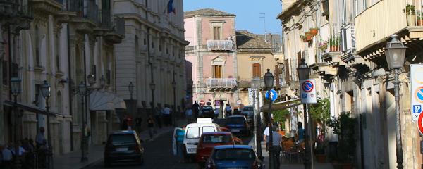 Traditions of Palazzolo Acreide