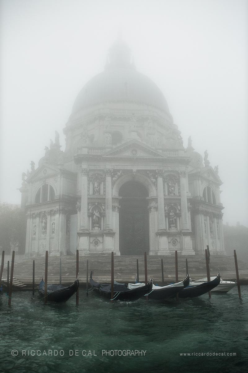 Image from Dream of Venice Architecture by Riccardo De Cal