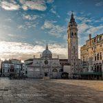 Dream of Venice Architecture