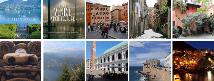 Top posts on Italian Notes 2016