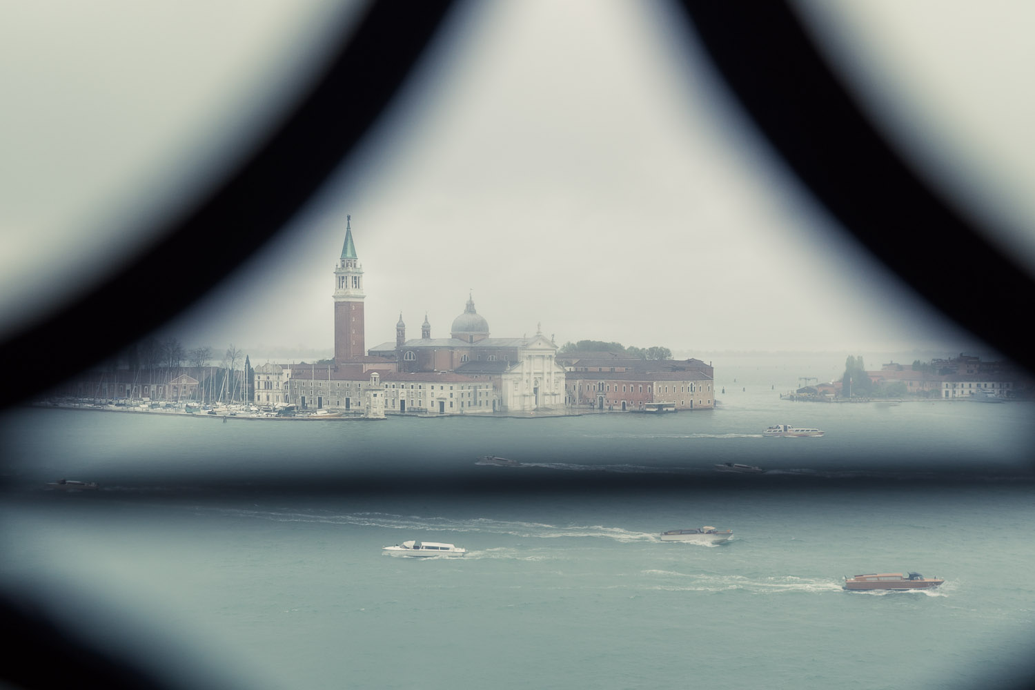 #SavingVenice guide to the best photo spots in Venice- San Giorgio Maggiore