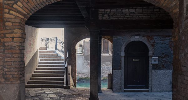 #SavingVenice guide to the best photo spots in Venice
