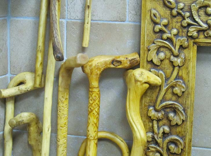 Artisan Woodwork