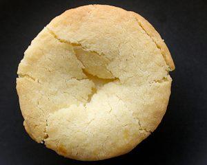 Pasticciotto Leccese or Custard Pie from Lecce