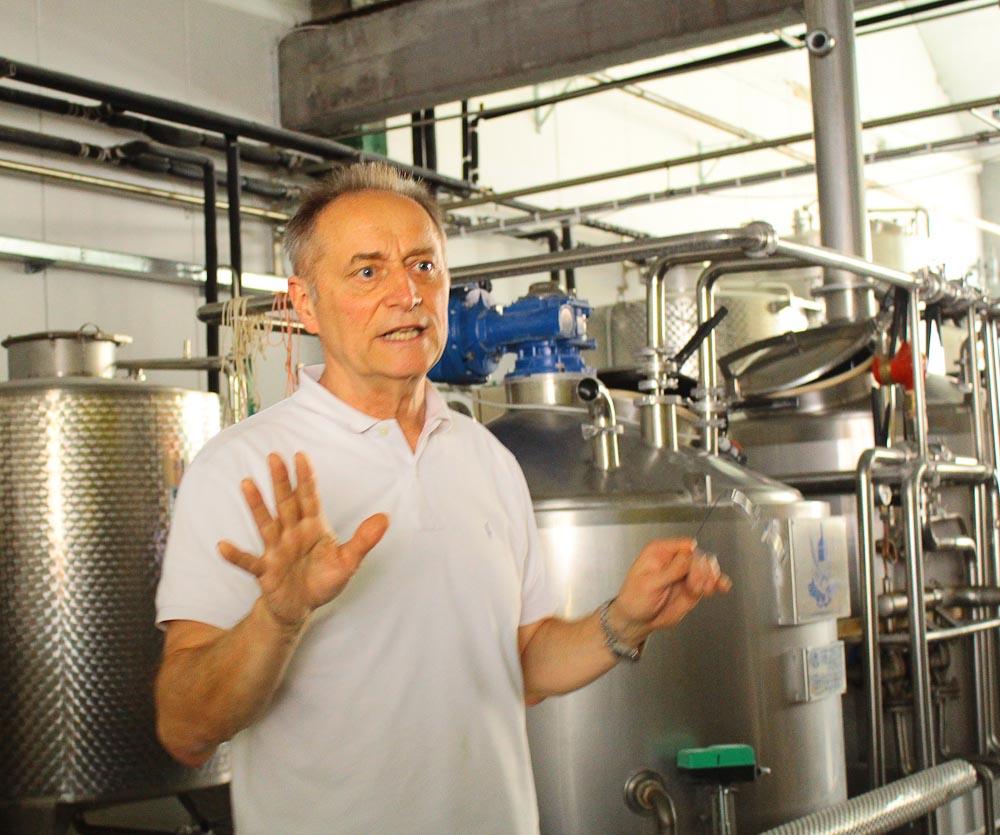 Birrificio Sant'Andrea - Where to drink in Vercelli