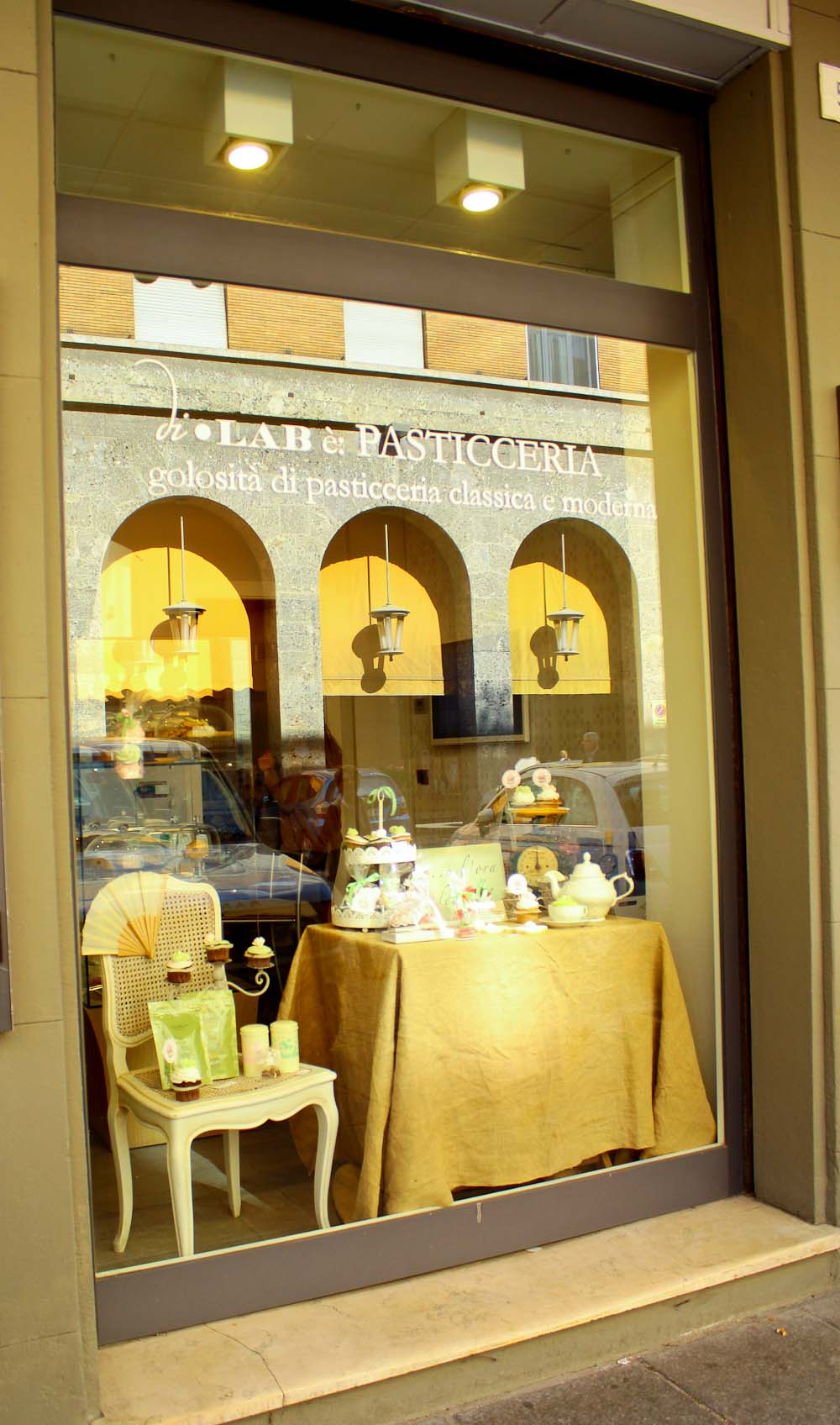Where to eat in Vercelli Di.Lab Gastronomia