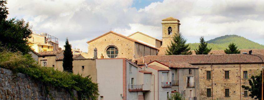 San Giovanni in Fiore - Italian Notes