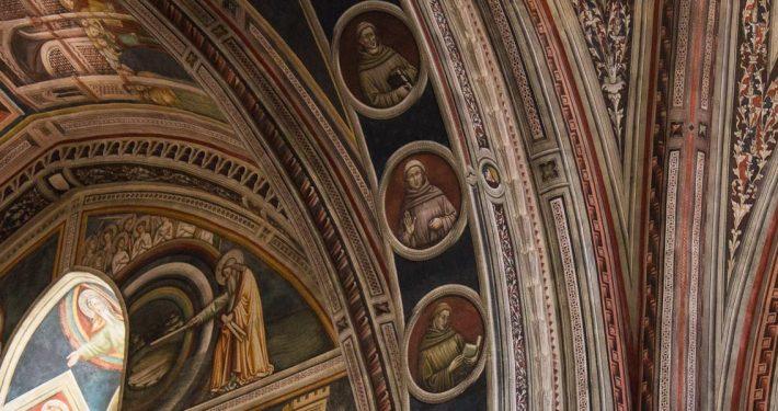 Wonders of Galatina - Italian Notes