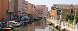 Discover Venice - Italian Notes
