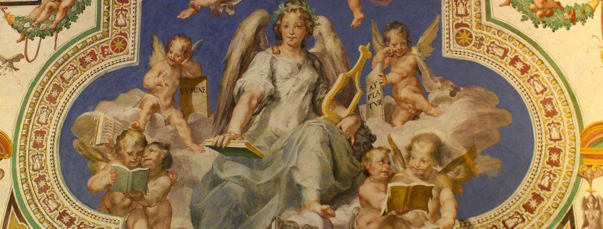 Vatican Museums - Italian Notes