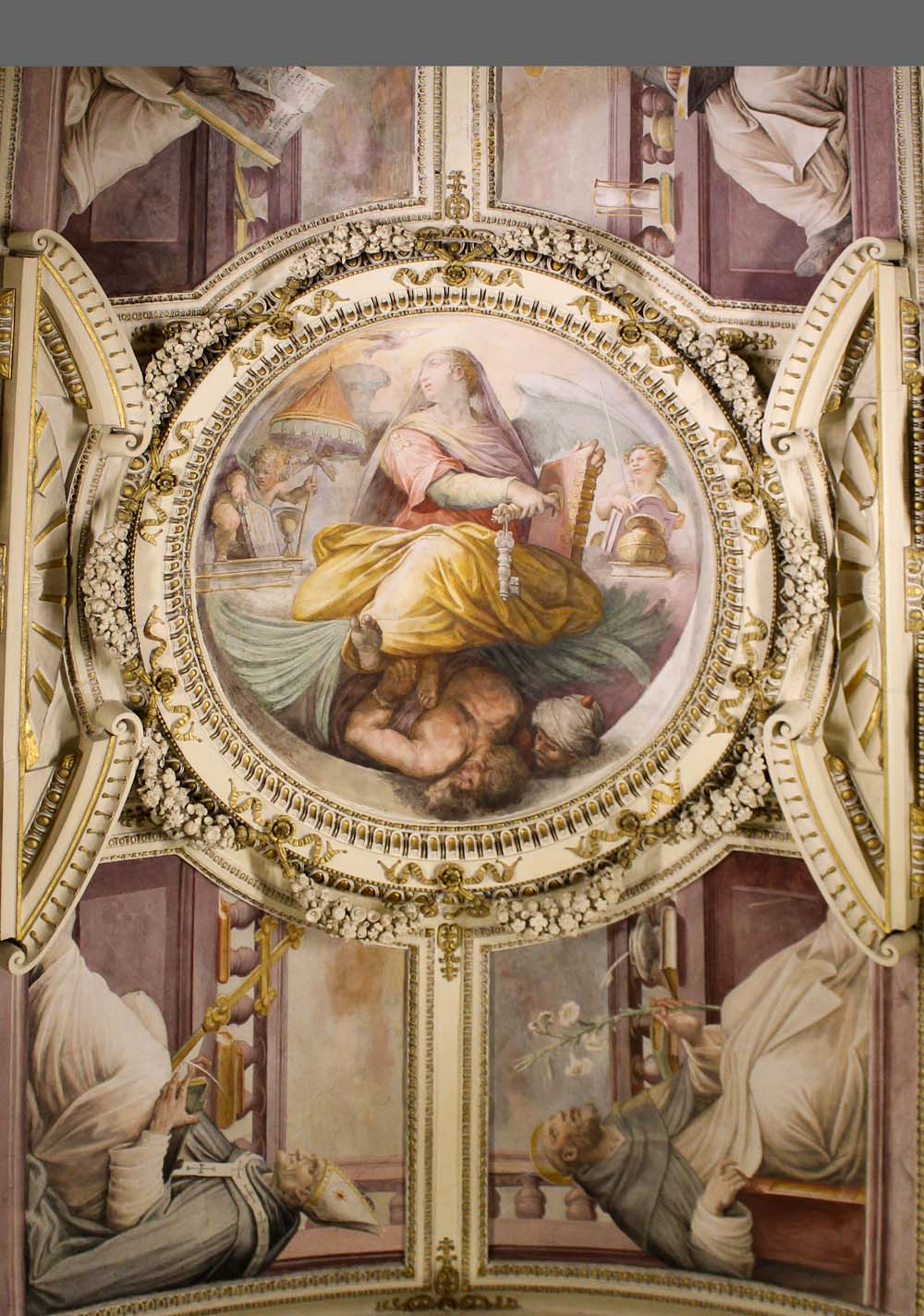 What You Must See In The Vatican Museums