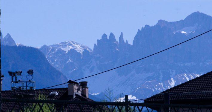 Fairytale of Bolzano - Italian Notes